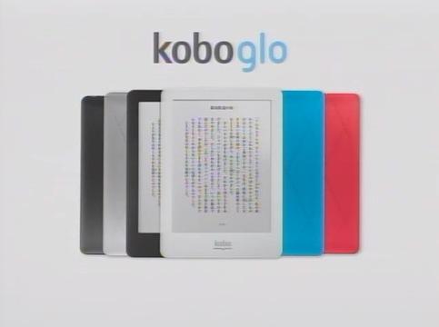 【速報】楽天、フロントライト内蔵kobo glo、小型化のkobo mini、カラーディスプレイのkobo arcを発表![16:50 追記あり]