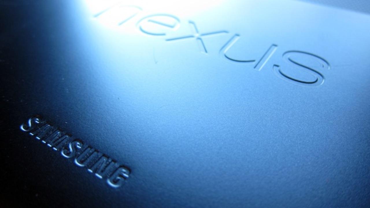 グーグル、Nexus 10も新型用意してるってさ