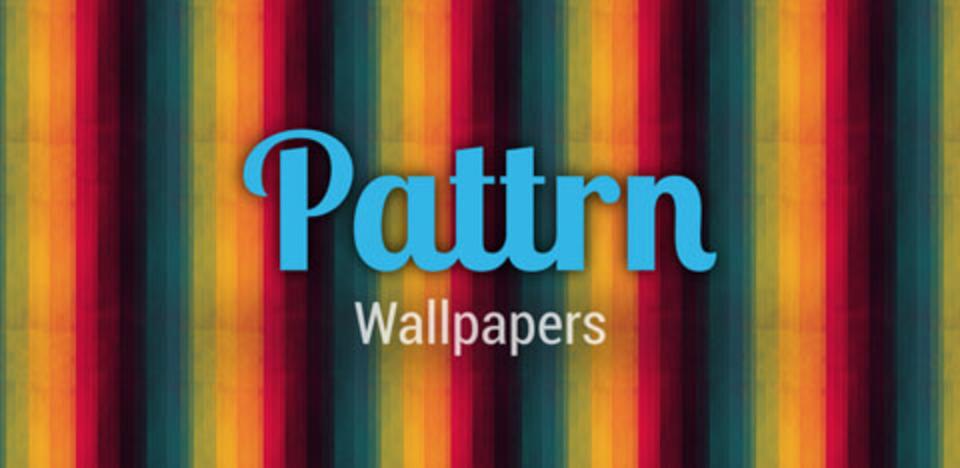 クオリティの高い壁紙がずらりとそろうAndroidアプリ「Pattrn」