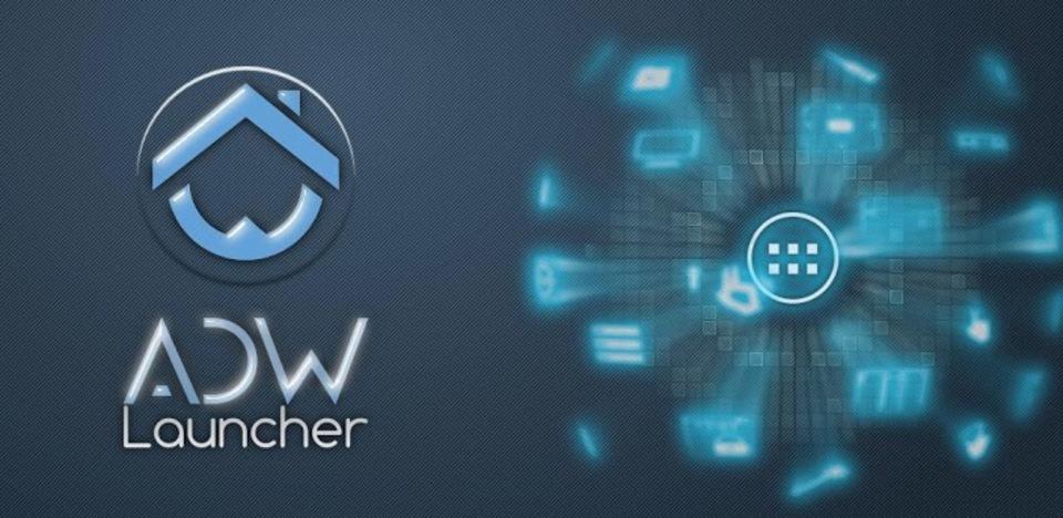 ホームアプリとしての完成度は完璧! Android用ホームアプリ「ADW.Launcher」がすごい進化を遂げてる