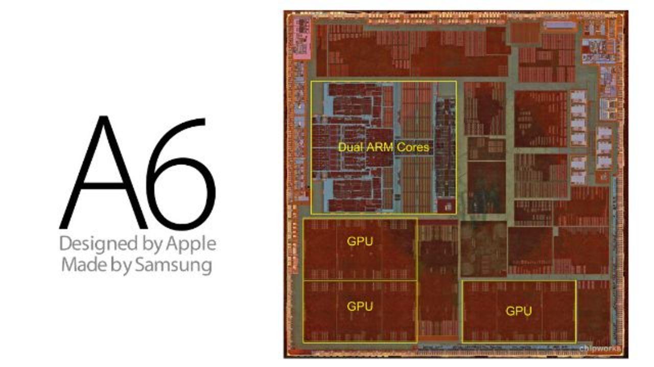 アップル、MacのプロセッサもIntel製からアップル独自設計に変更?