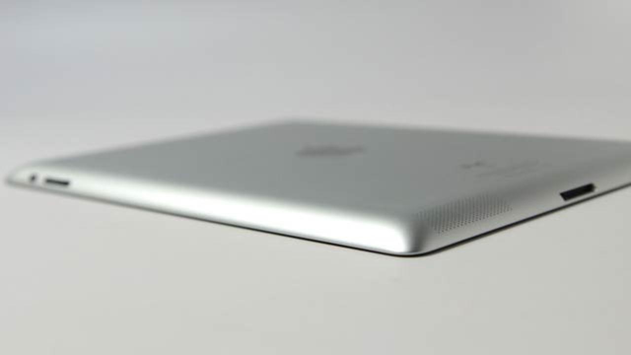 「丸みを帯びた四角」がアップルの特許になりました