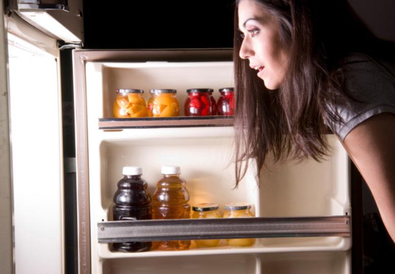 うわ、停電だ! 冷蔵庫の中身はいつまで無事?