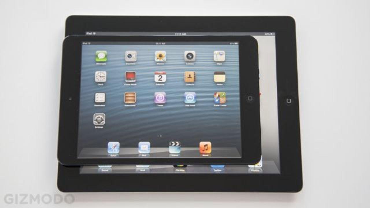 iPad miniレビュー:1週間使ってみて...どう?(動画あり)