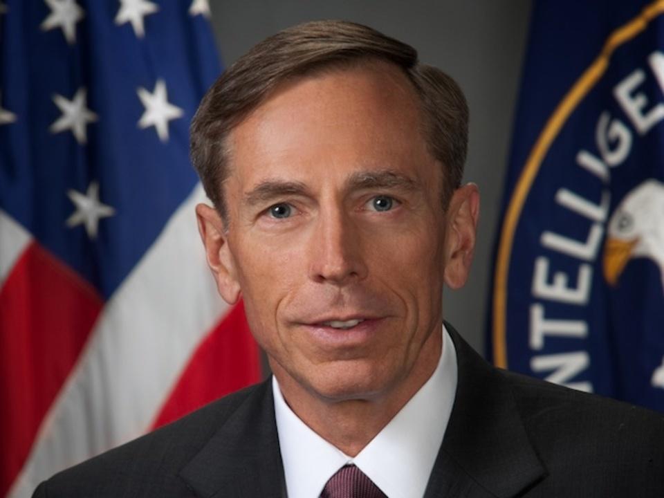 CIA長官の不倫辞任はGmailが発端だった