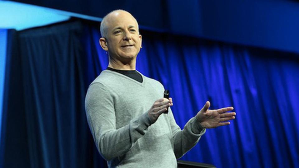 マイクロソフトの「次期CEO」スティーブン・シノフスキー氏が突然の退社