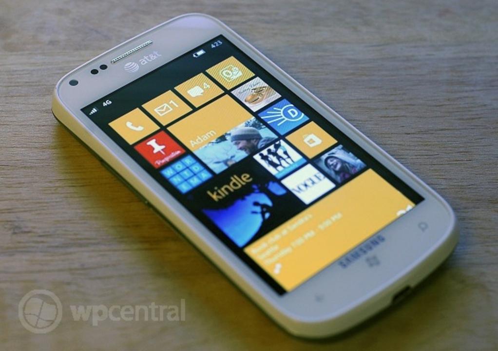 間もなくのリリースが噂されるWindows Phone 7.8、実際に動いている動画が流出