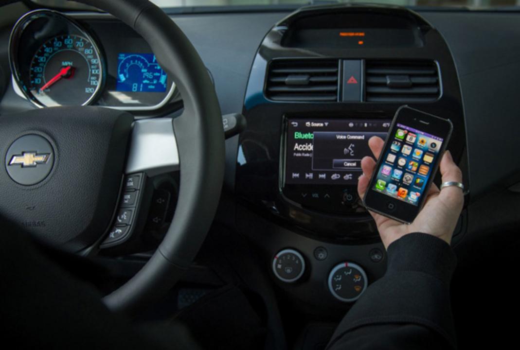 iCarへの布石となるか? 米GMがSiriとお話できる2車種を発表(動画あり)