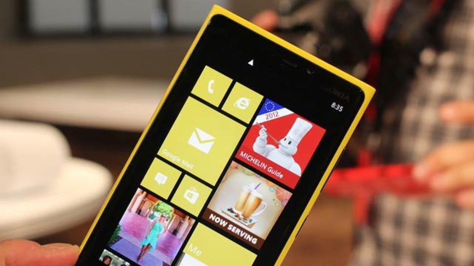 Windows Phone 8に「通知センター機能」がない理由とは...?