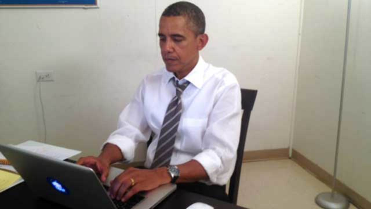オバマ勝利の裏側 データ解析チームが200万回ものバーチャル選挙を実施
