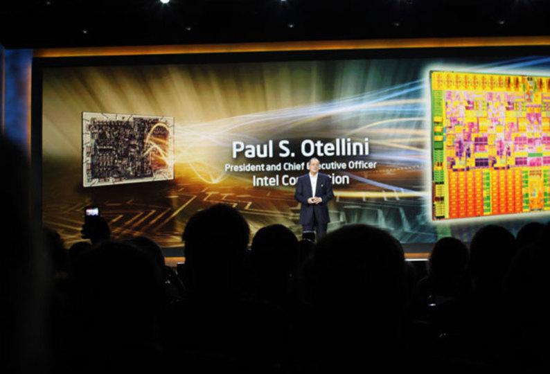 インテルCEO ポール・オッテリーニ氏が、来年5月の退任を発表