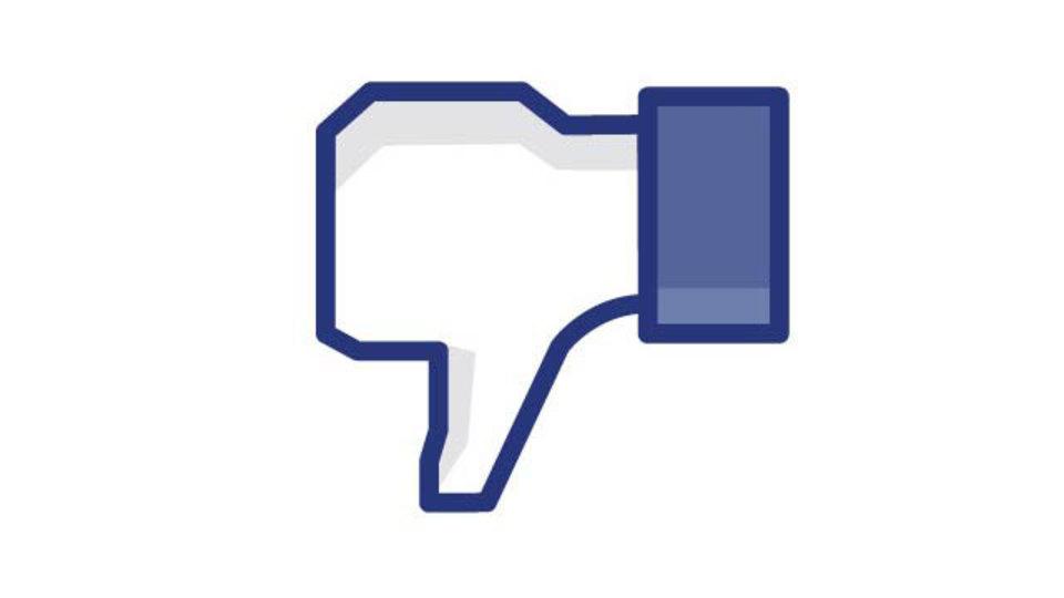 心地よく時間を潰すテレビのようなもの、それがFacebookの在り方