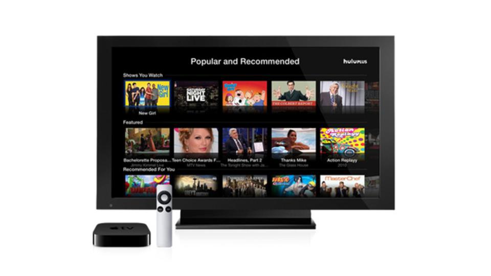 タイム・ワーナーのCEOがアップルのTVに期待感表明