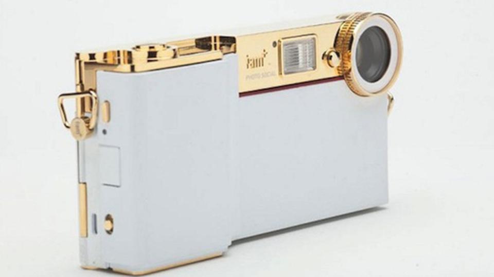 人気ラッパー、ウィル・アイ・アムのiPhoneケース:ブラック・アイド・ピーズほど人気が出ない(米Giz予想)