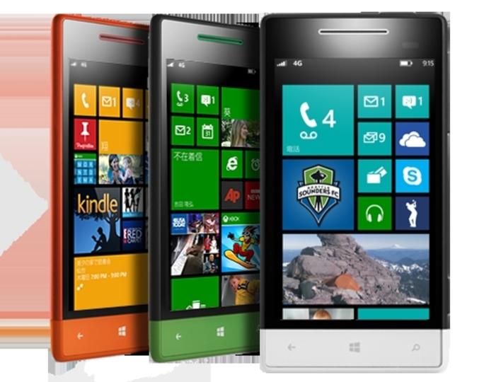Windows Phone日本公式ページ更新! HTCやノキアから4機種がラインナップ(※追記 サイト修正されました)