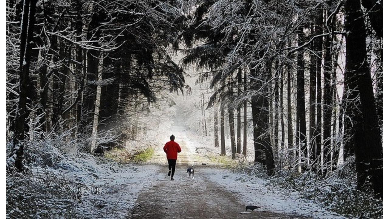 速く長く走り過ぎると「人生のゴールを切るのも早まる」ことが判明