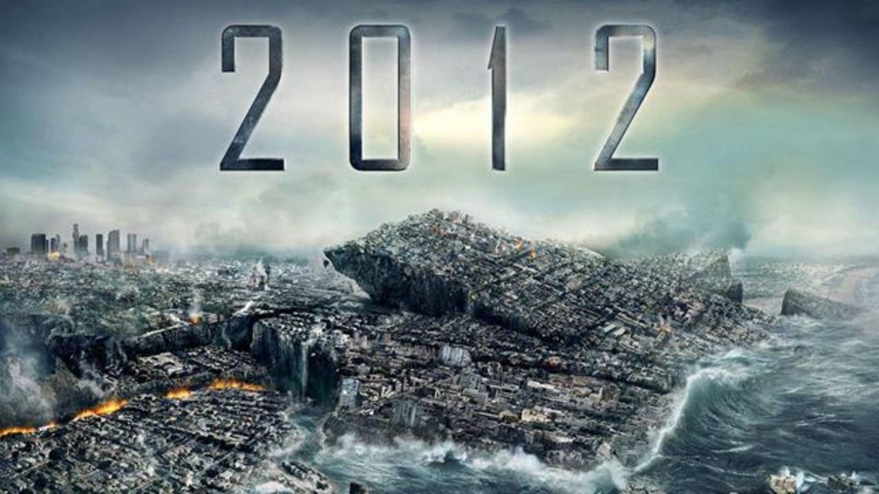 「12月21日に世界は終わりません」米政府が公式ブログで否定