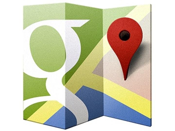 今日リリース? iOSアプリのGoogleマップがもうすぐ出るらしい
