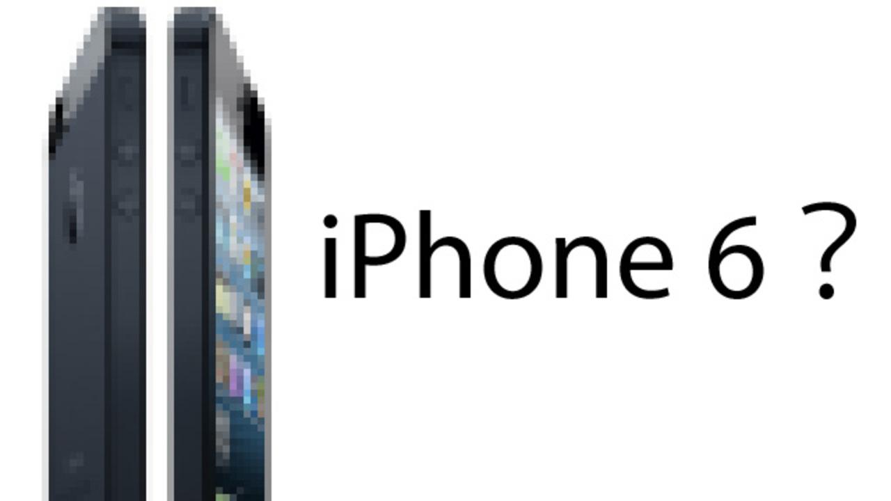 え、もう? iPhone 5Sに続きiPhone 6のプロトタイプも存在するらしい