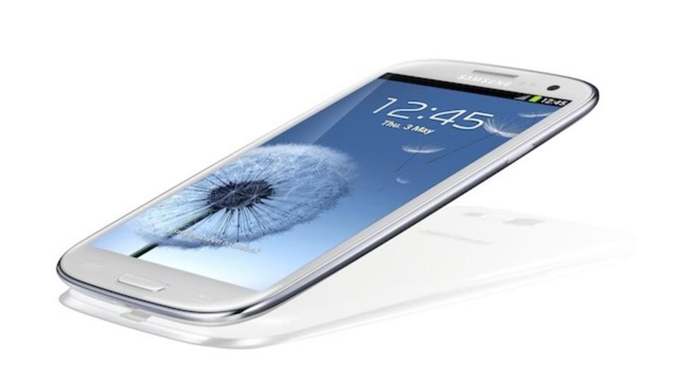 Galaxy S IIIやGalaxy Note、第三者からのデータ盗み見や消去が可能になるぜい弱性