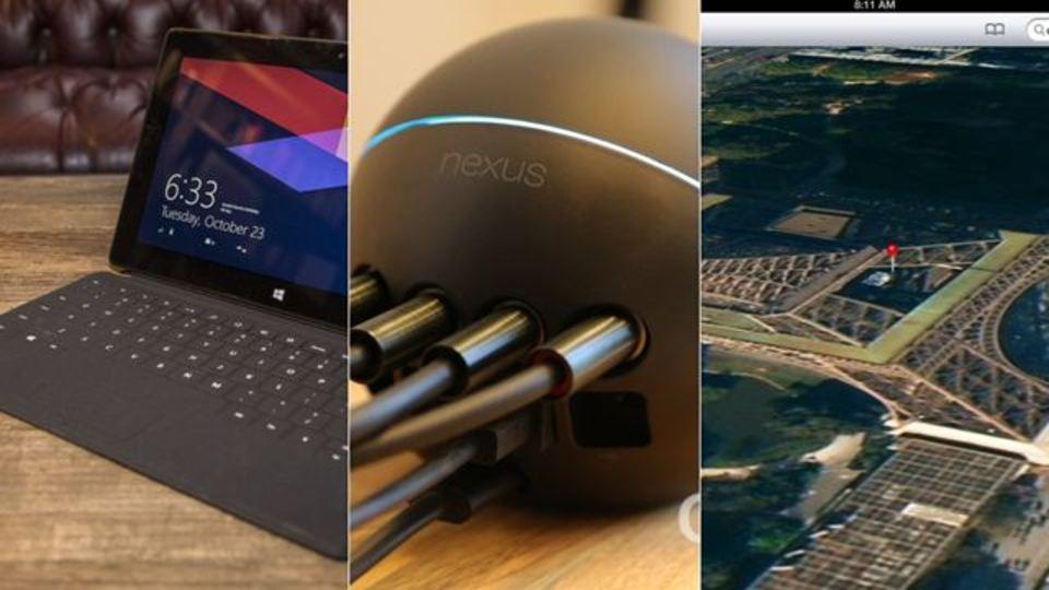【BEST of 2012 番外編】今年最も残念だったテクノロジー7