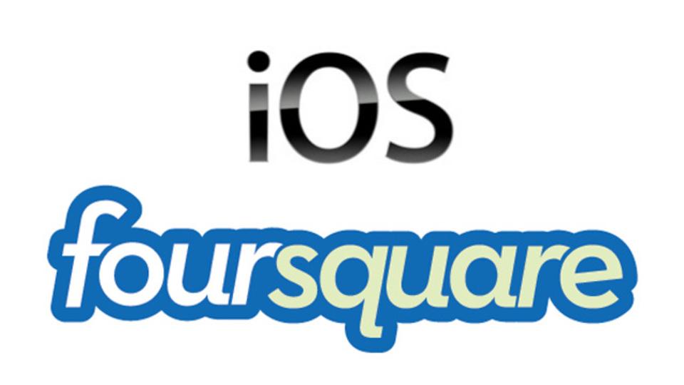 アップルがマップ改善のためにFoursquareと協議中