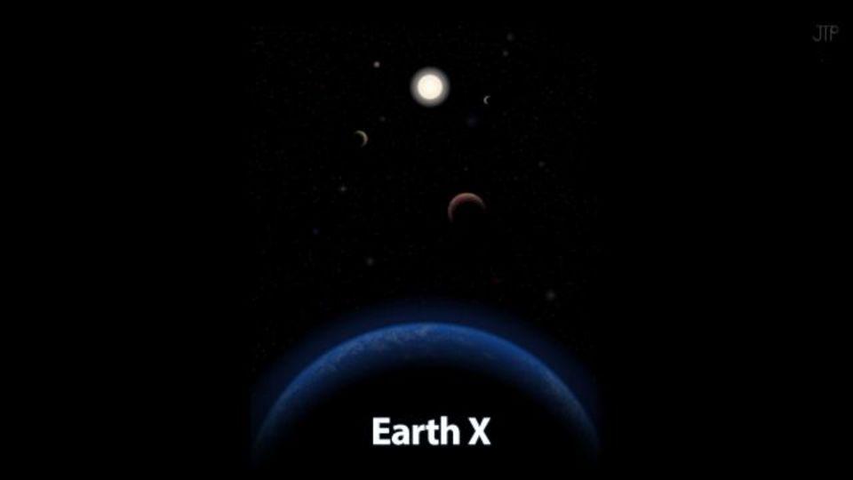 太陽系外で地球にもっとも近い惑星を新発見、しかも生命誕生可能ゾーンで!