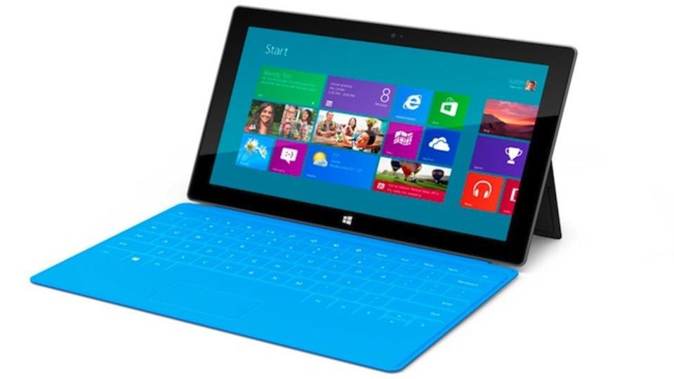 2013年、マイクロソフト純正タブレット「Surface」が日本上陸&大ヒットする7つの条件