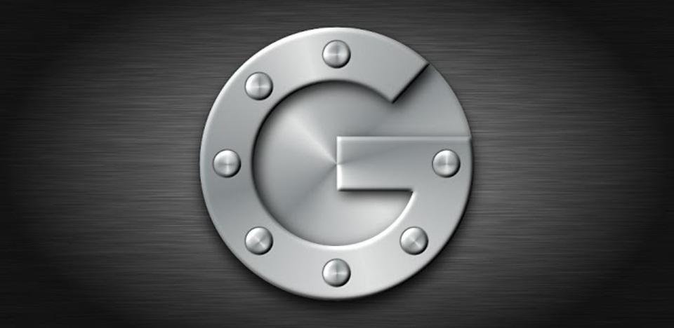No! 乗っ取り! より手軽にGmailアカウントの2段階認証を設定できるアプリ「Google認証システム」