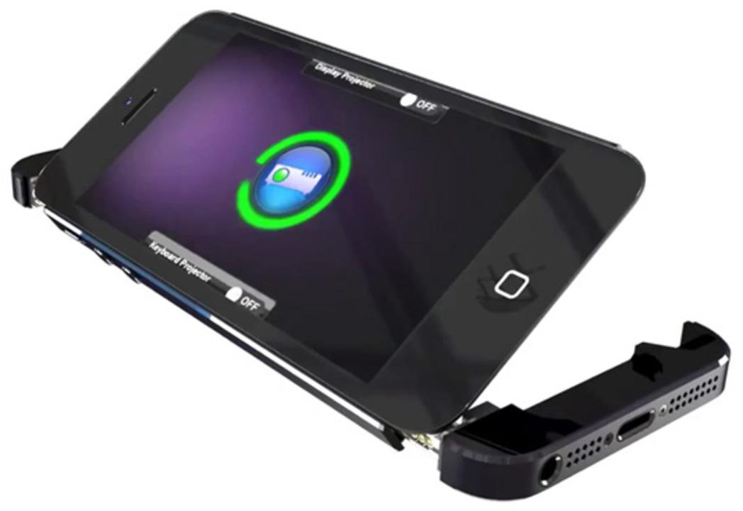 iPhone 8くらいで実装してほしい! iPhoneが変形してMacになるコンセプトムービー
