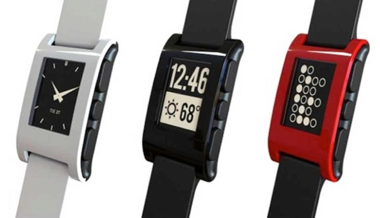 ホントに必要? アップルとインテルが腕時計を共同開発の噂