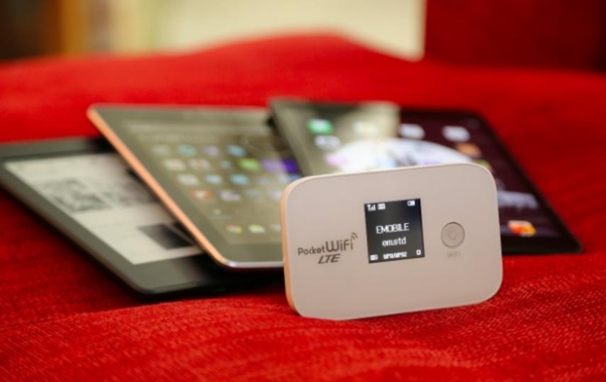 繋がんなきゃ安心できないじゃん? iPad mini、Nexus 7、Kindleを「Pocket WiFi LTE」と組み合わせてタブ充になろう!