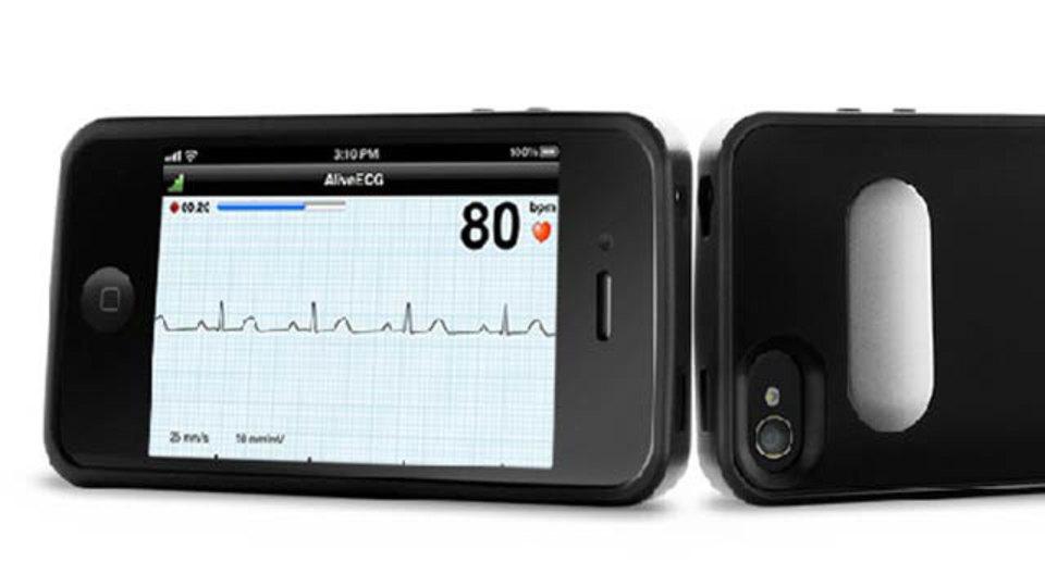 iPhoneを使って診察するお医者さん、あなたは信用できますか?