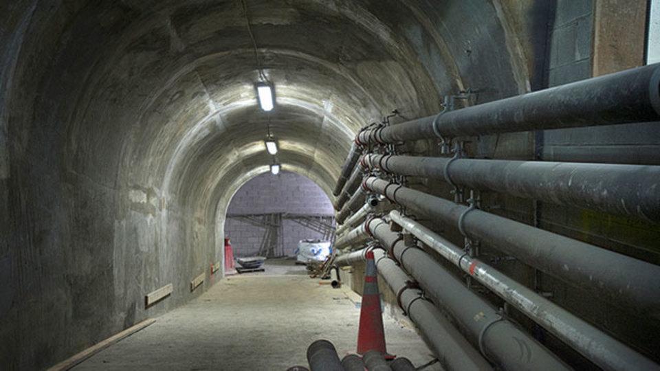 ニューヨーク地下鉄拡大! ただいま絶賛製作中、その様子を公開(ギャラリーあり)