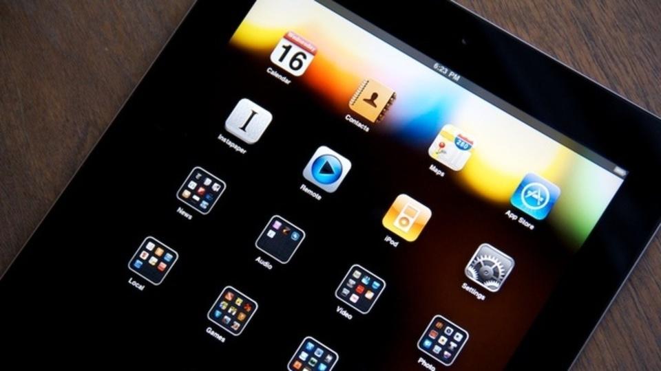 次世代iPadが3月に発表予定との噂...