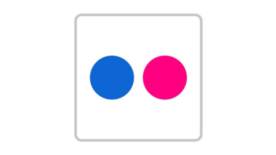 Instagramに対抗か、Flickrが3ヶ月無料に!