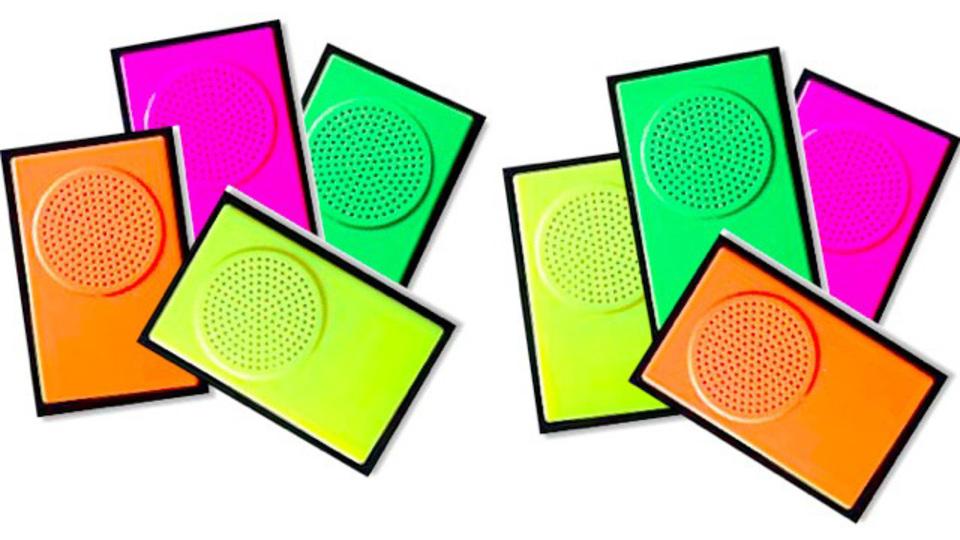 聴覚から開く悟りの世界。念仏ボックス型アンビエントスピーカー「ブッダ・マシーン4」登場(動画あり)