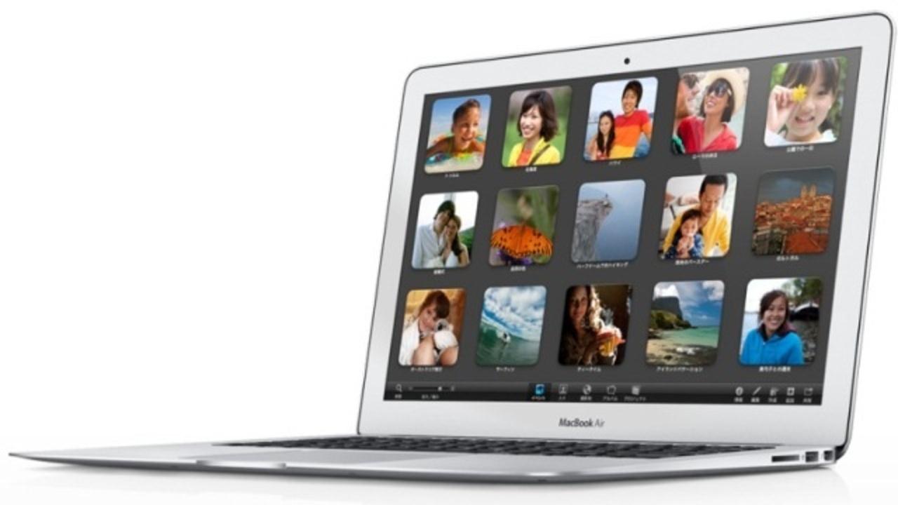 次のMacはWi-Fiが超高速に? 802.11acチップセットが搭載されるという噂