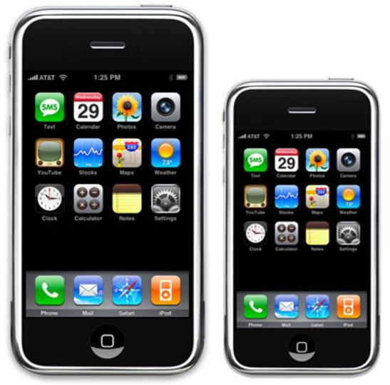 来年にもiPhone mini登場の噂...その信憑性はいかに?