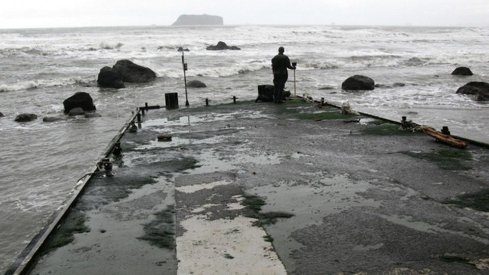 3.11東日本大震災から約2年。米海洋大気庁「500万トンのがれきが太平洋沿岸に漂着」と試算