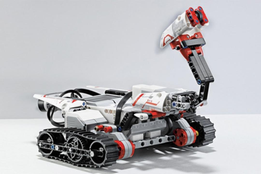 [ #CES2013 ]レゴ、新しいマインドストームはiOSとAndroidに対応した「ハッカブル」なものに