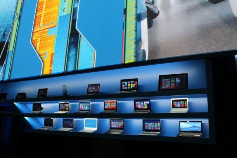 [ #CES2013 ]インテルの新チップについて知っておくべきすべてのこと