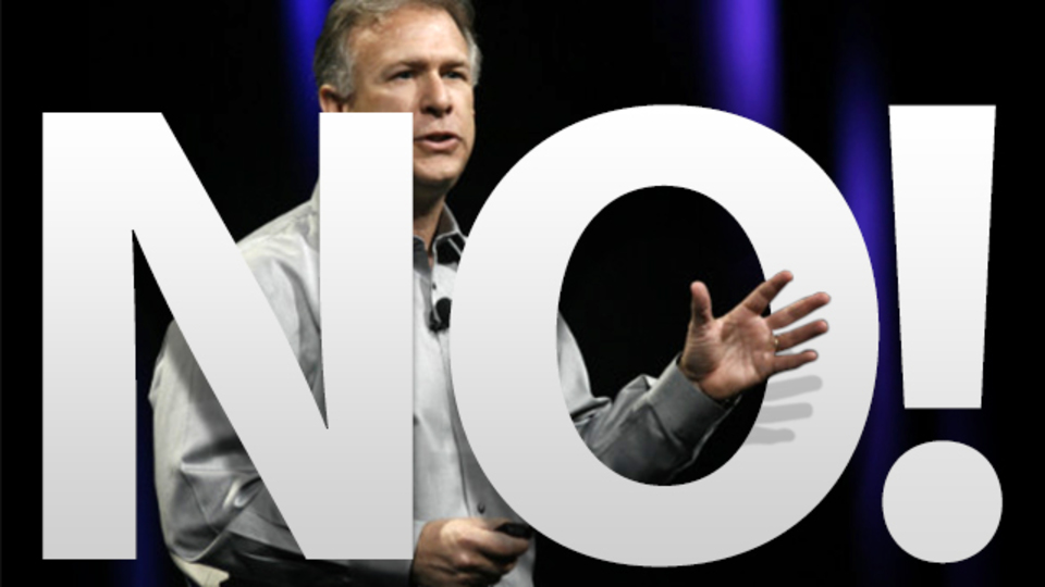 根も葉もない噂ばかり...アップルのフィル・シラー上級副社長、廉価版のiPhoneを完全否定
