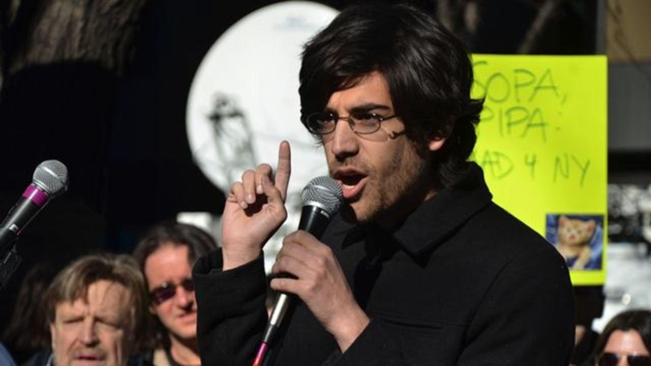 検察とMITが追い詰めた? 天才ハクティビスト、アーロン・シュワルツ自殺、26歳。若すぎる死に全ネット涙