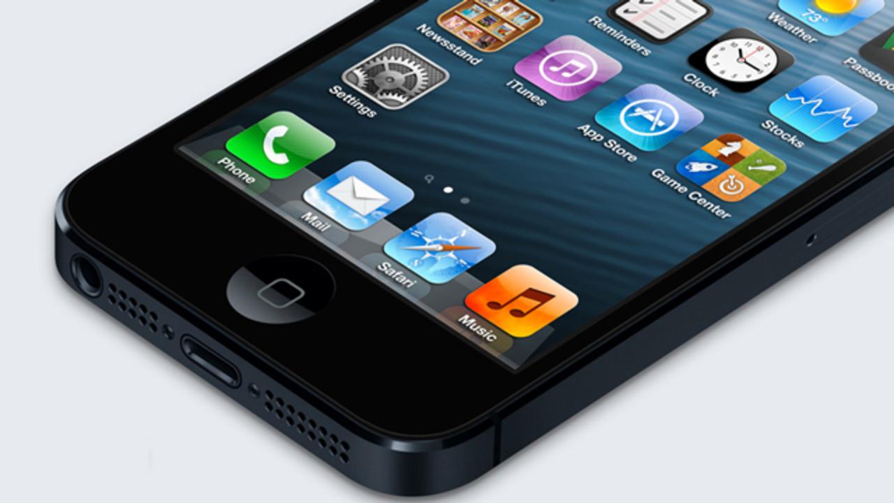 アップル、iPhone 5の部品発注を半減。売上減が理由? 複数筋が確認