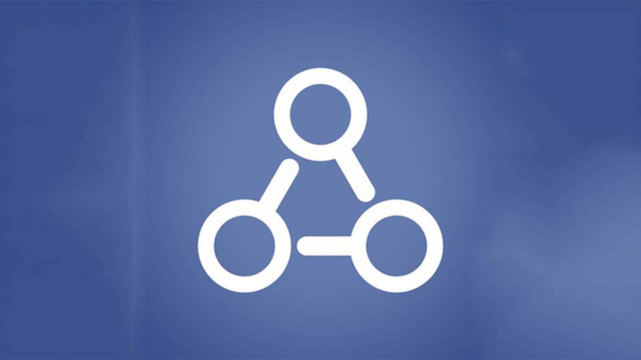 Facebookのグラフ検索って何?