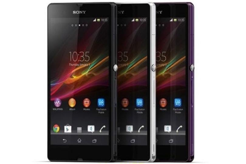 「全部入り」スマートフォンXperia Zは赤外線通信やおサイフケータイにも対応?
