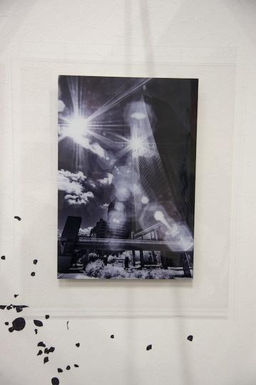[ #CP2013 ]これからの写真プリントはアクリル板に直接印刷だ!