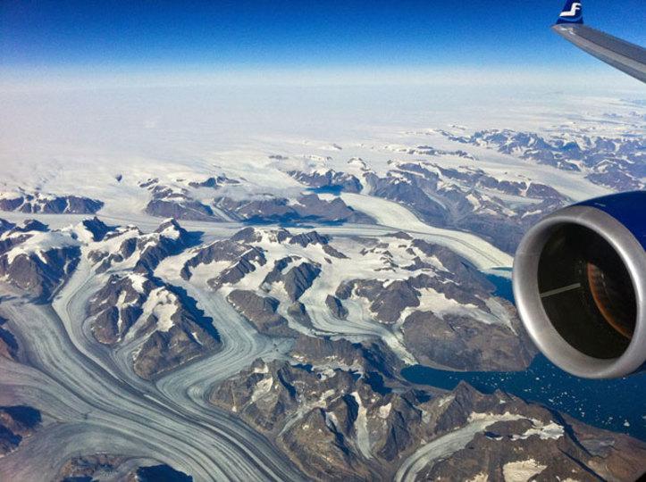 あなたも撮ったことあるでしょ? 「飛行機の中」から撮影された地上写真ギャラリー