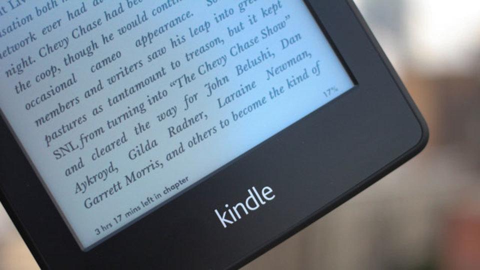 電子書籍先進国・アメリカではどのくらい読書する? 電子書籍率は?